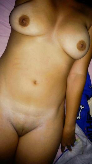 latina naked Homemade