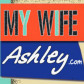 My Wife Ashley