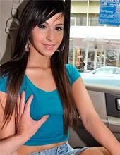 Layla Lopez Nude Photos 53
