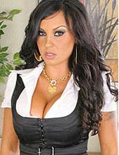 Mariah Milano Porn Pics 14