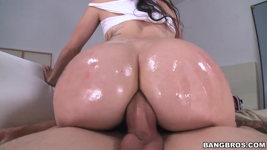 I'm latino chick big white cock scene