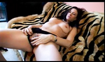 Nasty-minded mature slut enjoys sex with a younger man